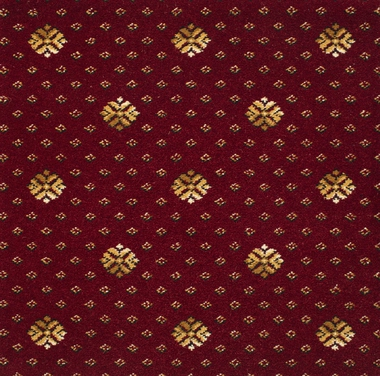 Royal Flake Burgundy Red - 1/50345