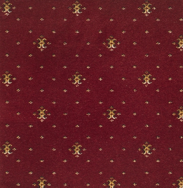 Royal Coronet Burgundy Red - 1/50347