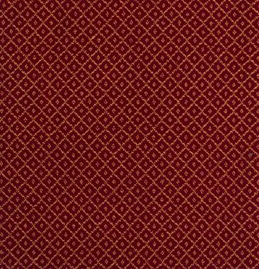 Royal Trellis Regal Red - 11/50348