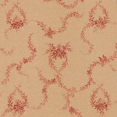 Toile Papillon Rose Broadloom - 2/37895
