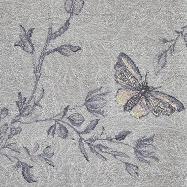 Silver Ruskin Butterfly - 10/50156