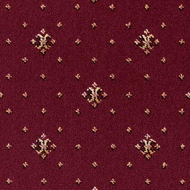 Burgundy Coronet - 31/38498