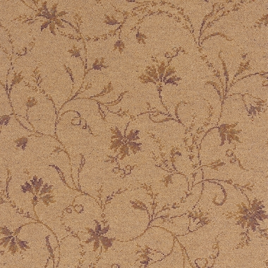 Parterre Honey Broadloom - 186/38176