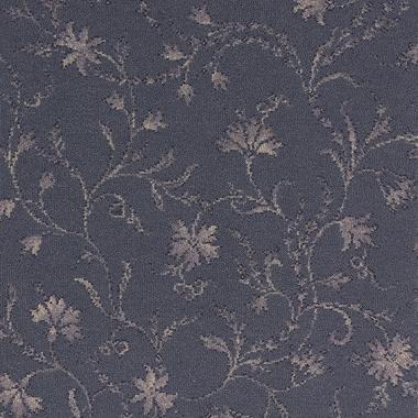 Parterre Blue Broadloom - 3/38176