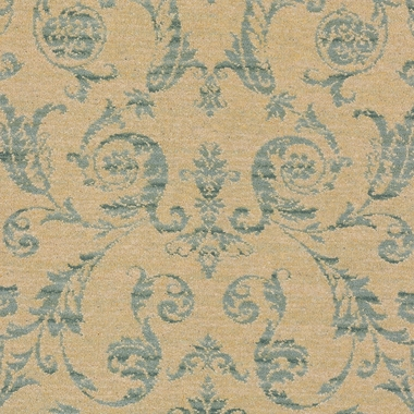 Medici Blue Broadloom - 3/38388