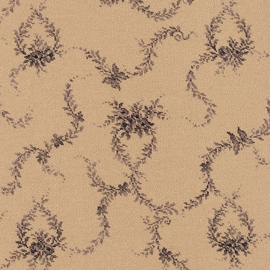 Toile Papillon Black Broadloom - 9/37895