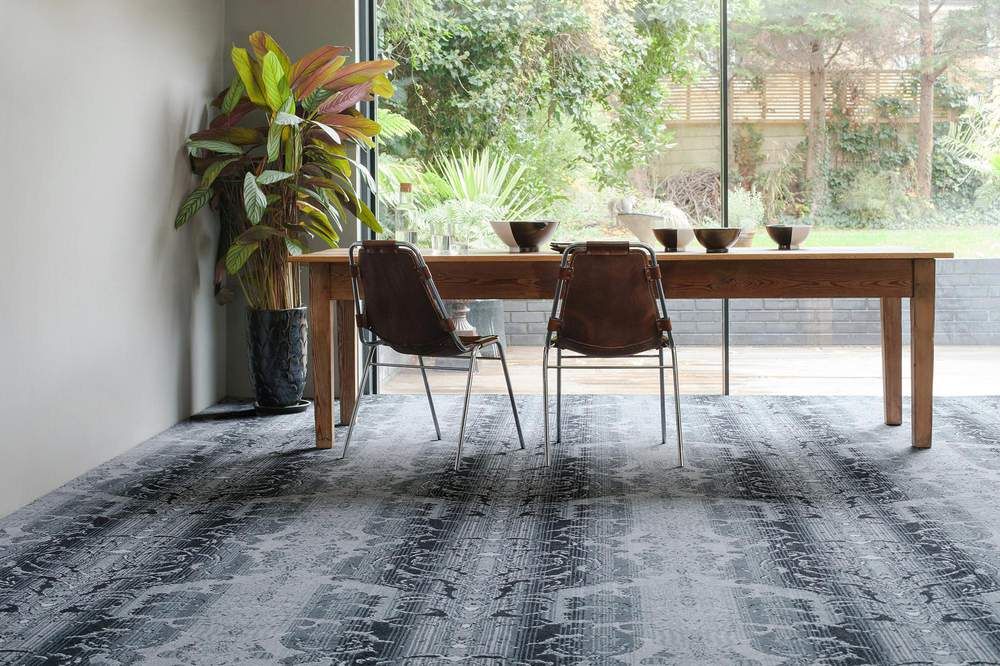 Bring Your Home To Life With Brintons Carpets