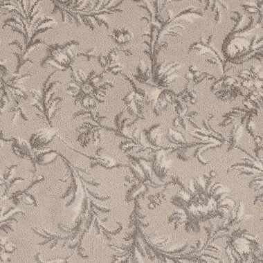 Ironwork Scroll Dove Grey - 2/50319