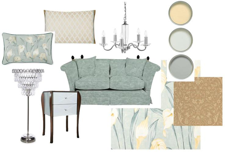 Inspired By Laura Ashley Guest Blog Brintons Carpets